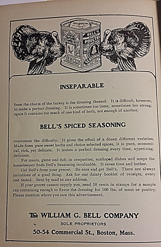 bell spices 1905