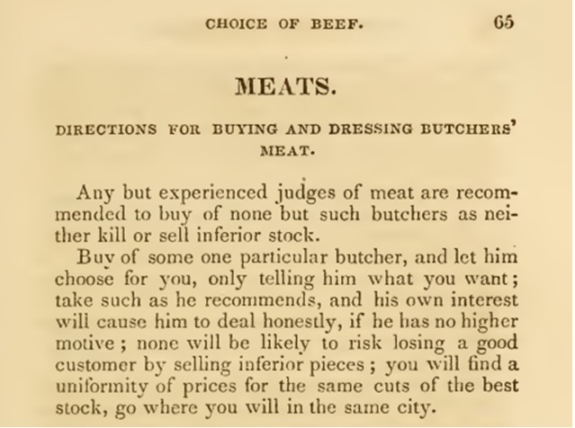 buying meat_1880s