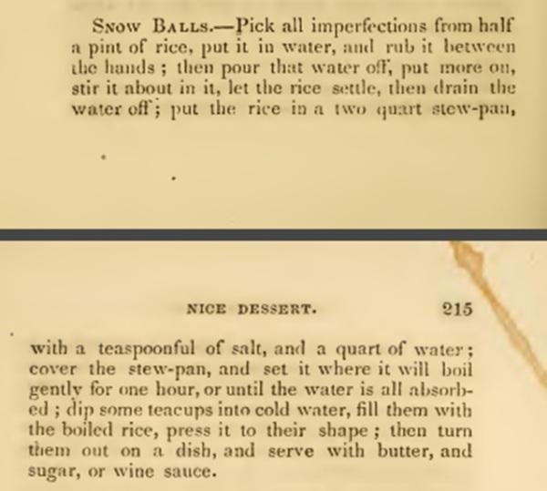 Recipe snowballs_mrs_crowen1866