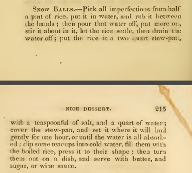 Recipe snowballs_mrs_crowen1866