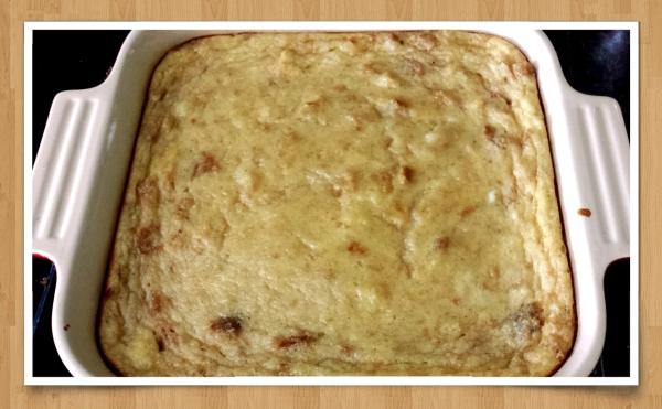 Bread-pudding
