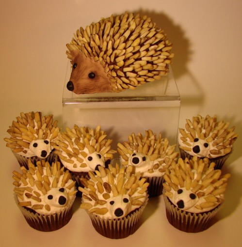 Hedgehog-2