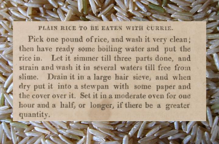 Rice-Recipe-1800s