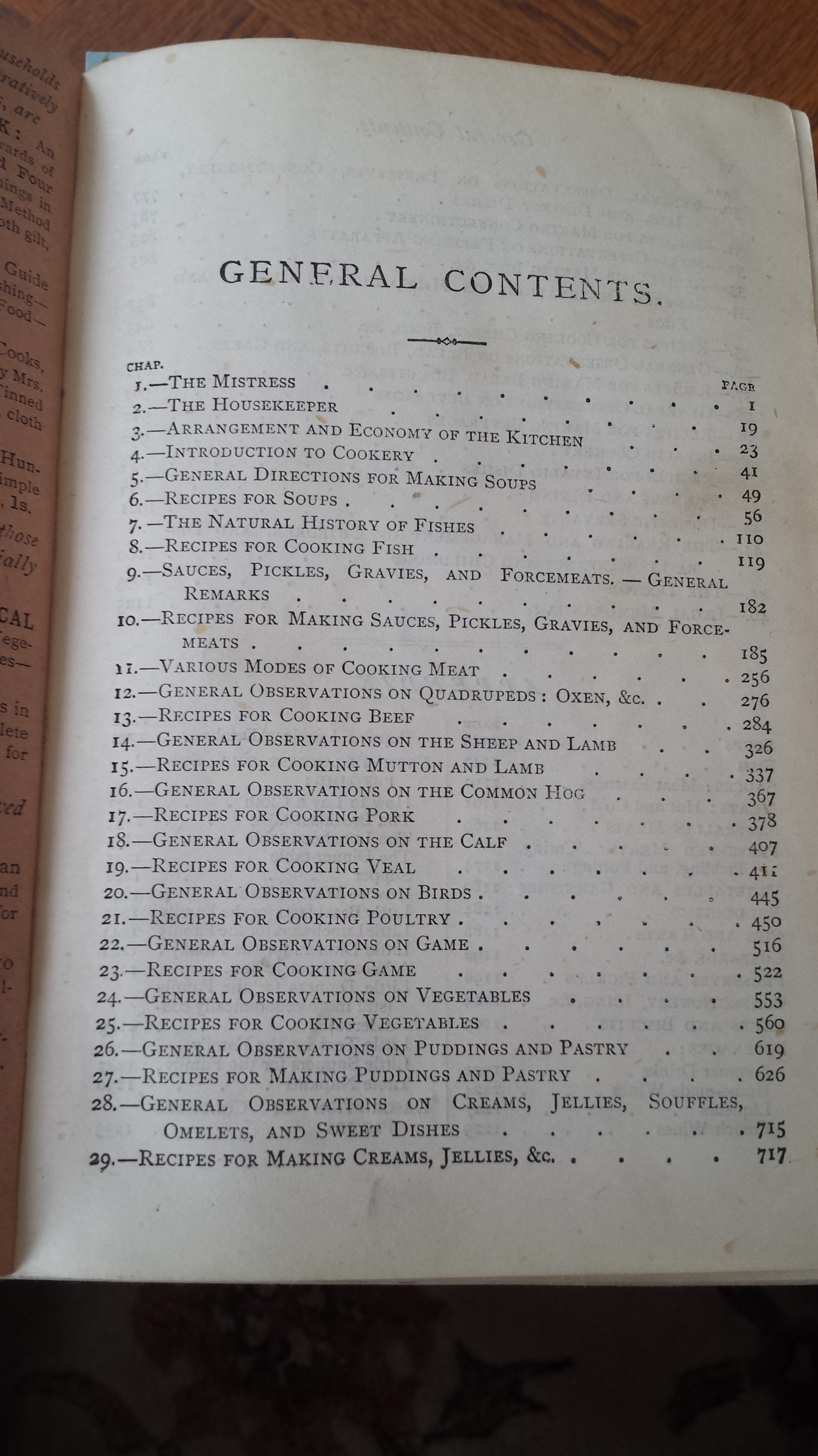 Table-of-contents-antique-cookbook