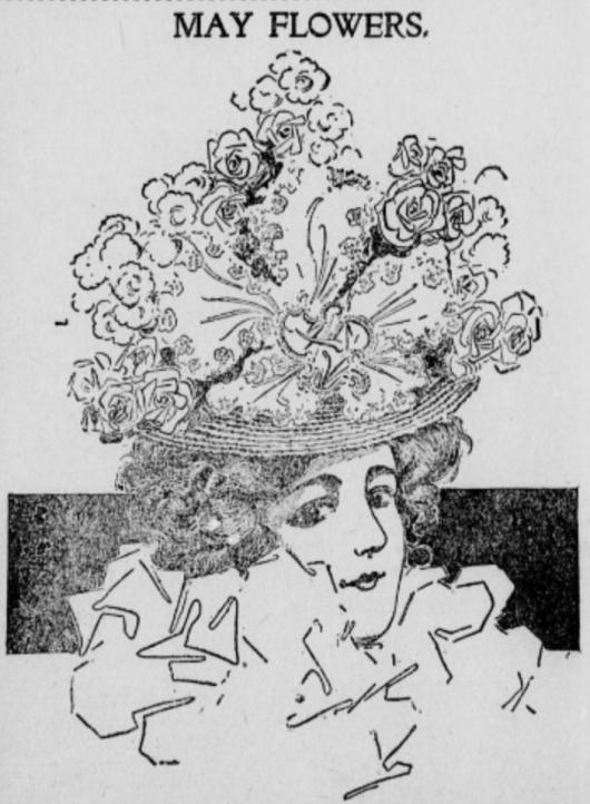 MayFlowersHat-1899