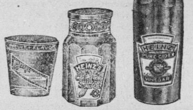 HeinzAdvertisement1904