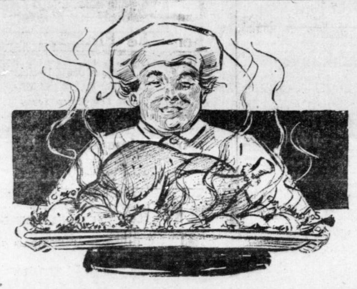 Chef_Tukey_Free_Image