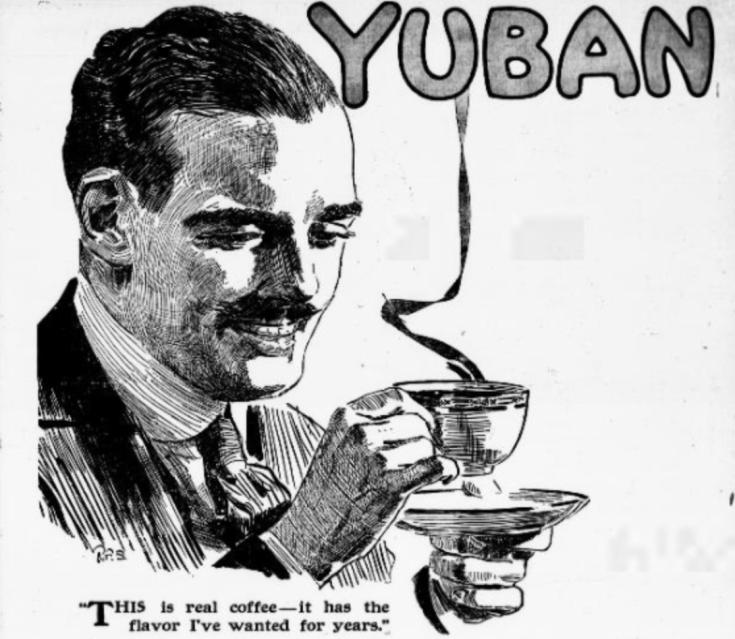 YubanAdvertisement1915