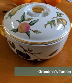 Turreen