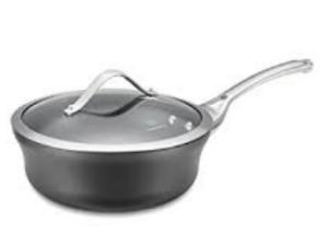 1/4 quart cooking pot