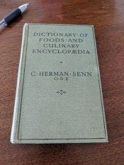 DictionaryofFoodsandCulinaryEncyclopaedia_5thedition