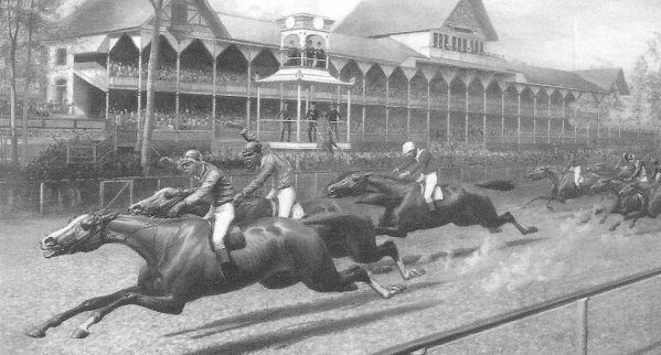 Kentucky-Derby-1800s