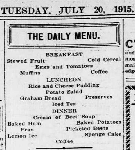 DailyMenu_July20_1915