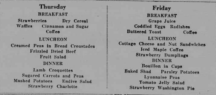 StrawberryMenuThursdayFriday1920