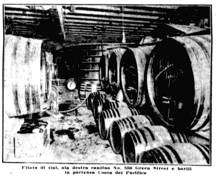 R.PetriWines1913_Barrels