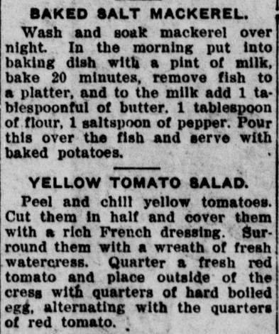 SaltMackerel_Yellow_Tomato_Salad