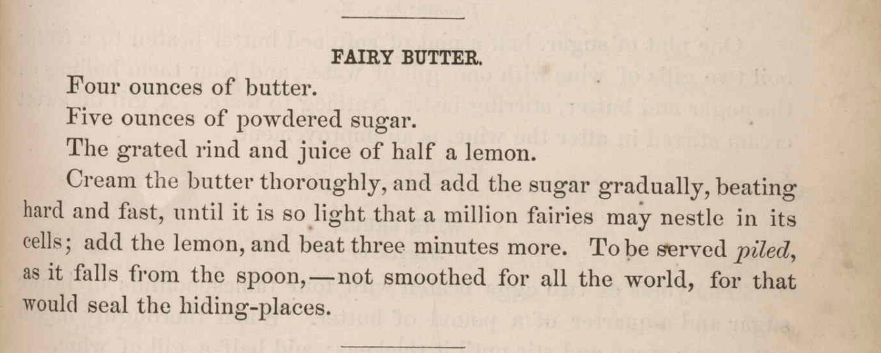 Fairy Butter Recipe_1875