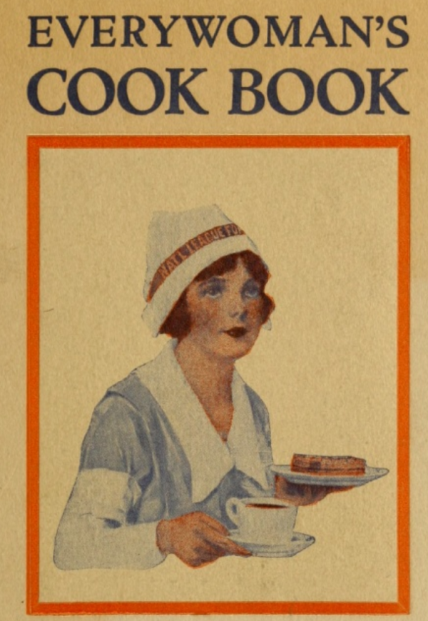 Everywoman's Cookbook_Cover_1922