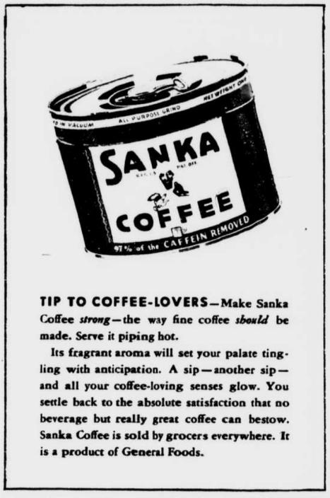 SankaCoffee