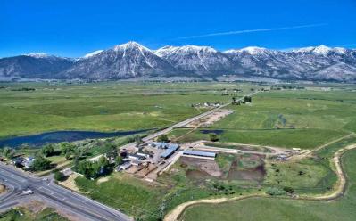 Gardnerville-Nevada-Farm