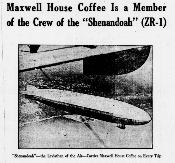 Maxwell-house-Coffee-Shenandoah-photograph-1923