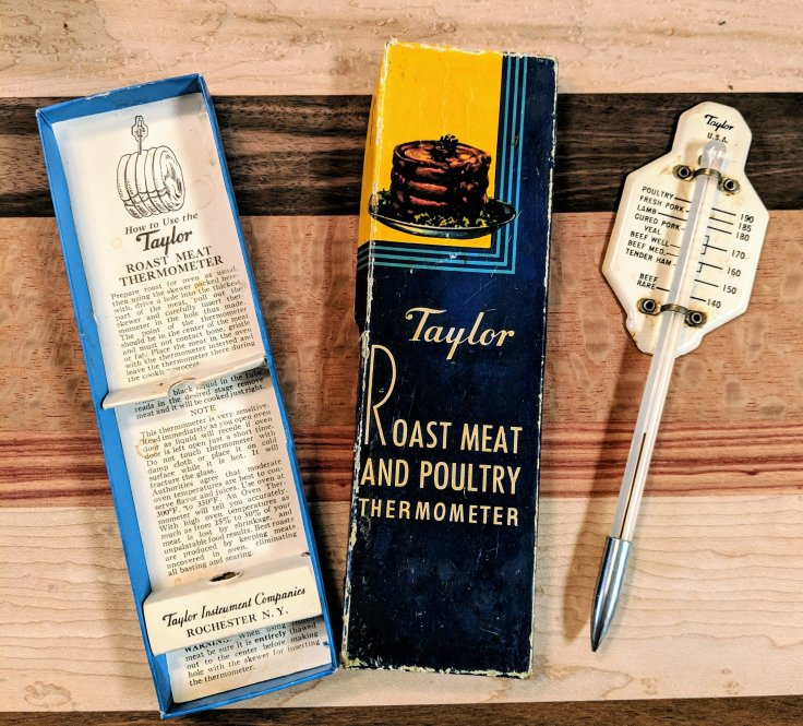 Taylor Roast Meat Thermometer