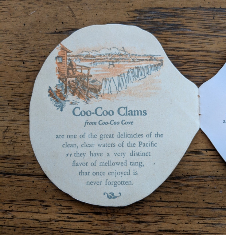 Coo-Coo-Clams-from Coo Coo Cove