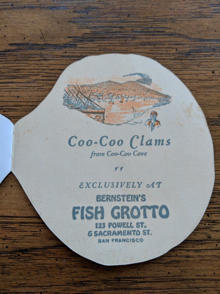Coo-coo-clams-Fish-Grotto