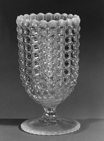 Victorian celery vase