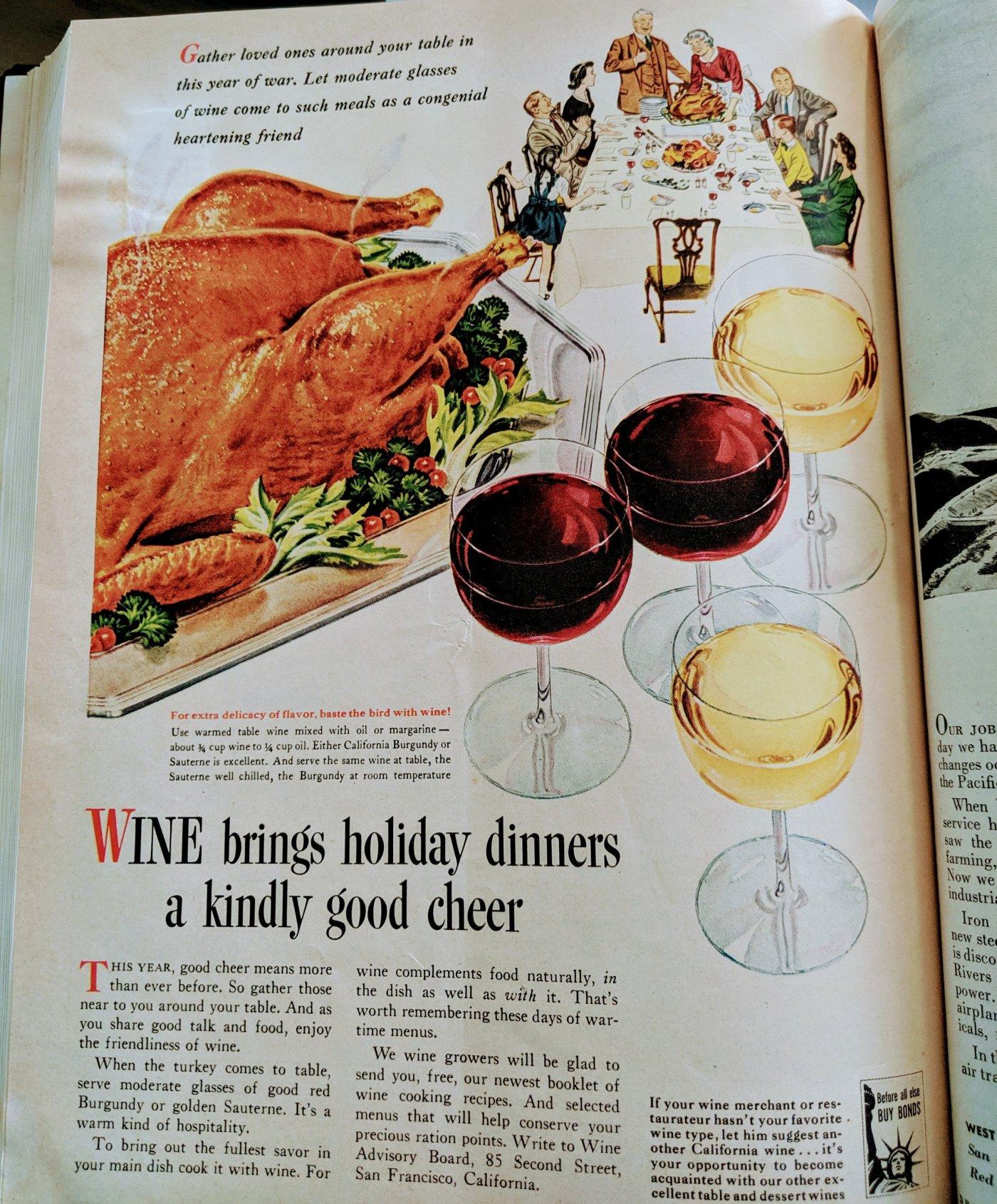 Wine-Thanksgiving-Advertisement-1943